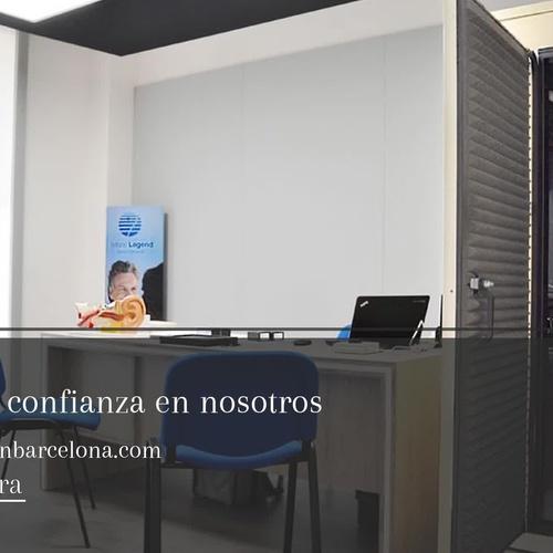 Centro auditivo de Mataró | Onacústica Centres Auditius