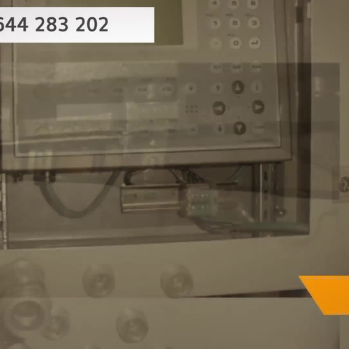Automatización de procesos en Vallès Occidental | ATExControl