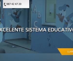 Guarderías y Escuelas infantiles en Ponferrada | Escuela Infantil El Patio de Donald