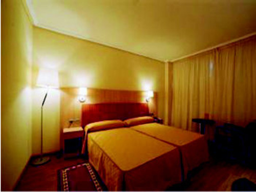Hotel  en Benavente | Hotel Villa de Benavente