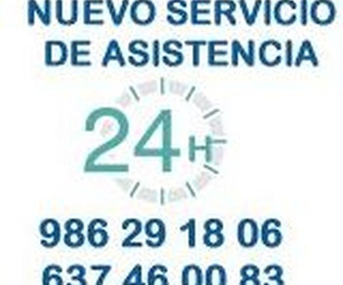 Electricista Urgente Vigo