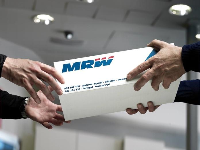 Envíos específicos de hoy para mañana: Servicios de MRW