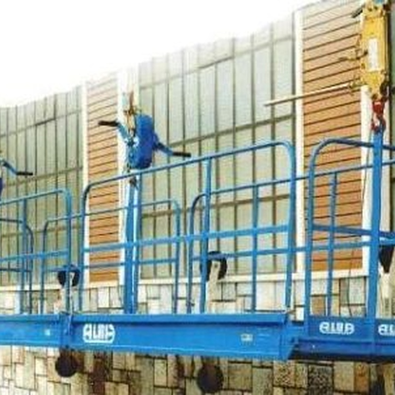 Proyectos Rehabilitación de fachadas: Servicios de JACE ARQUITECTURA TÉCNICA