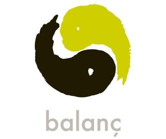 Masaje terapéutico: Servicios de BALANÇ