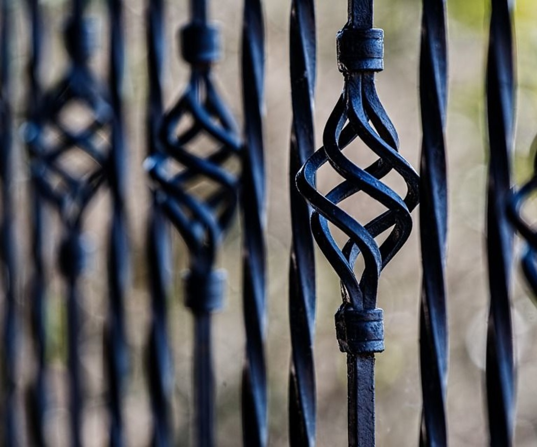 Características y propiedades del hierro