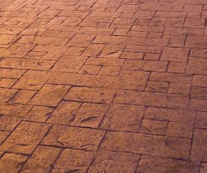 Fabricación de pavimentos de hormigón