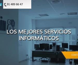 Mantenimiento informático en Guadalajara | Emibin
