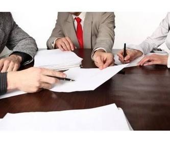 Administrador de fincas: Servicios de Administraciones Vasan