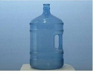 Botellas de policarbonato