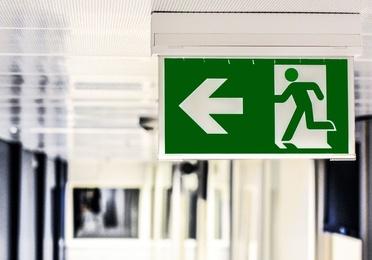 Formación específica para emergencias y evacuación