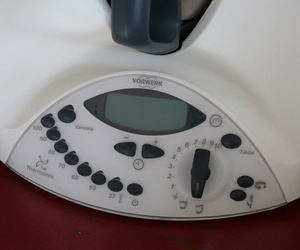 Servicio independiente de Thermomix en Málaga