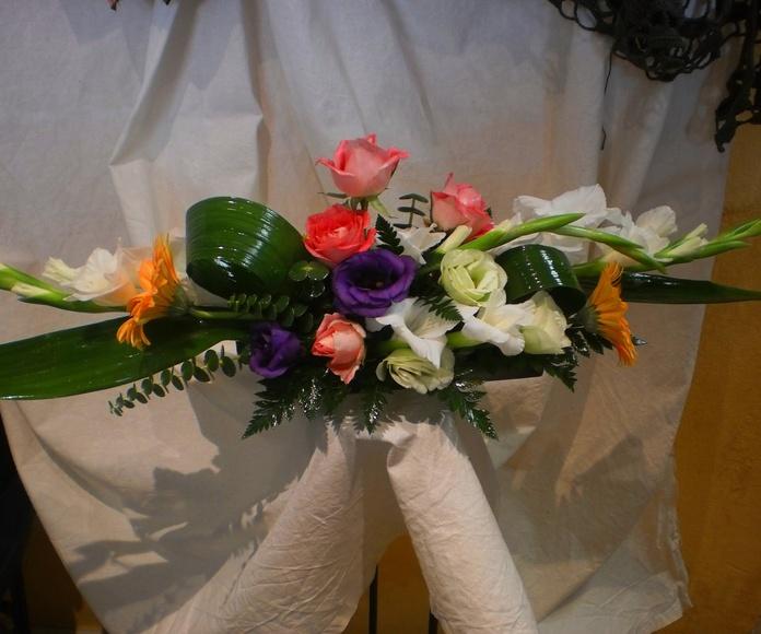 ramo celebración: Productos y servicios de Floristeria rosella