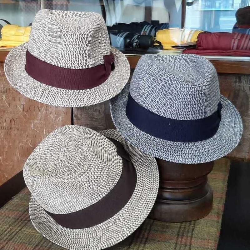Ávila sombreros hombre primavera/verano: Sombreros, gorras y más de Sombrerería Citysport