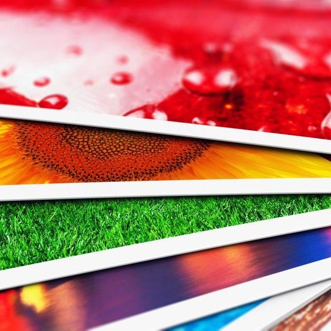 ¿Qué se puede hacer con la imprenta digital?