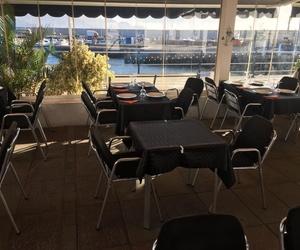 Restaurante terraza Las Palmas de Gran Canaria