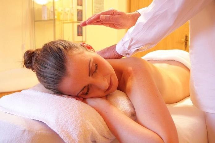 Masajes relajantes: Nuestros servicios de Meycabell