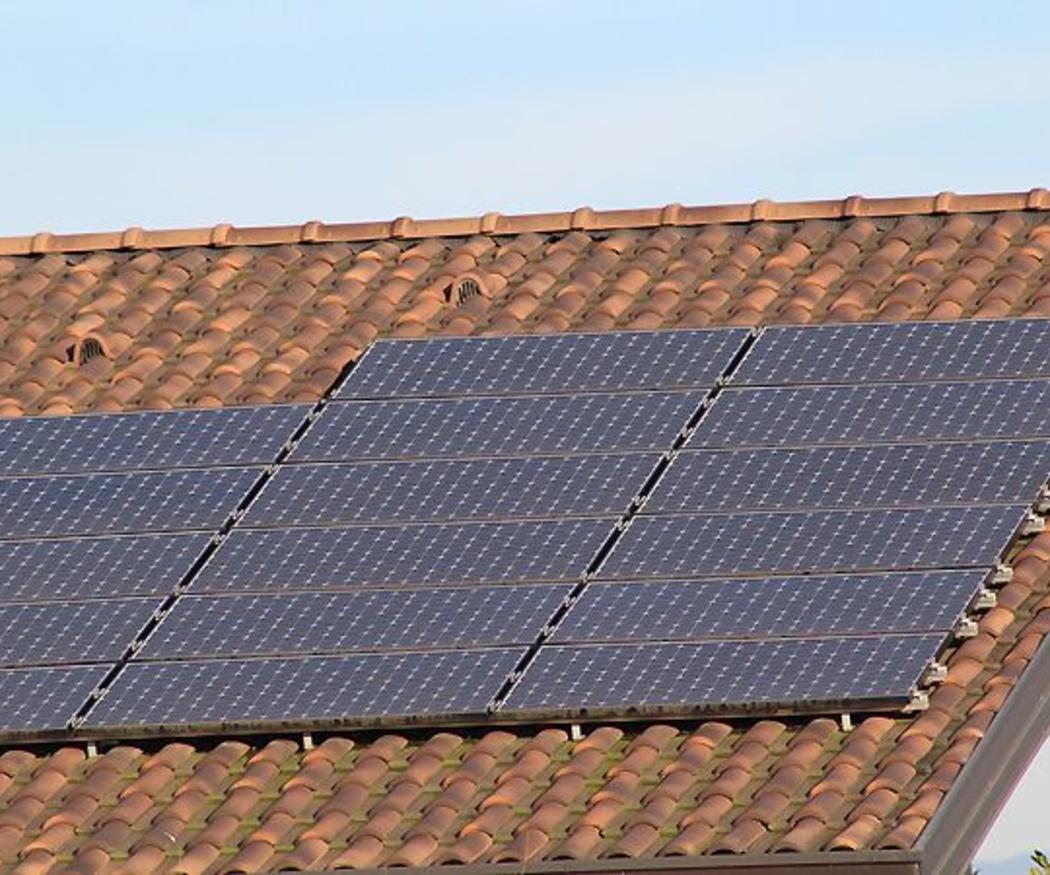 Principales aplicaciones domésticas de la energía solar