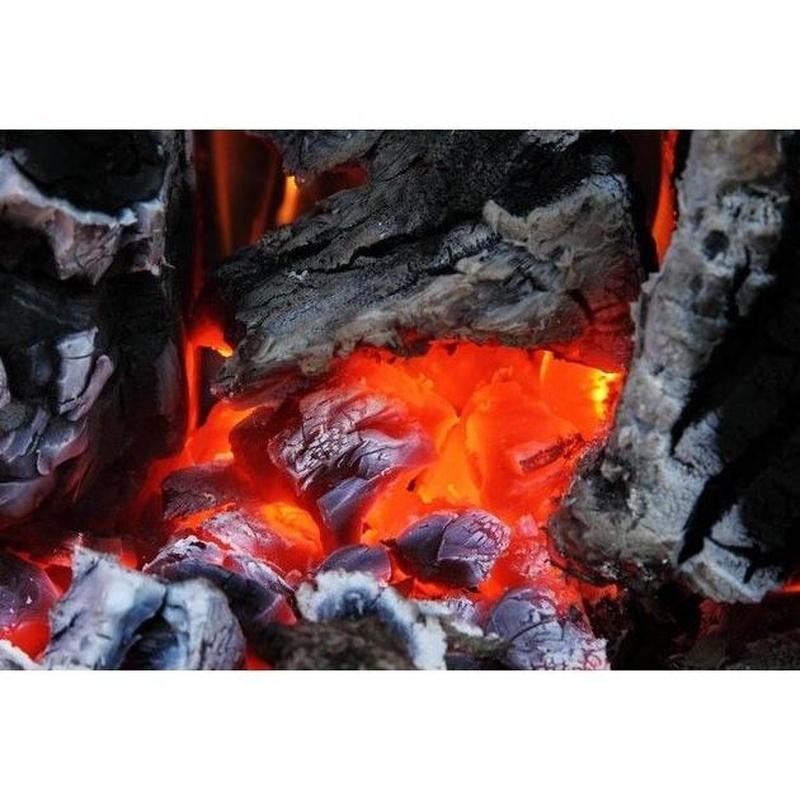 Servicio a hostelería: Productos de Carbón Vegetal Lantigua