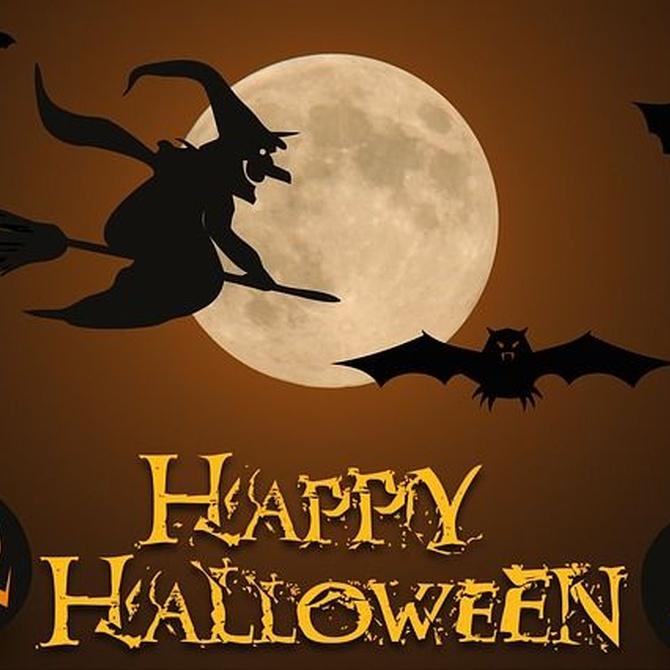 El origen celta de la noche de Halloween