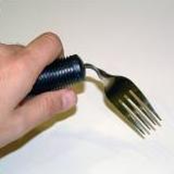 Tenedor flexible de acero inoxidable Asturias