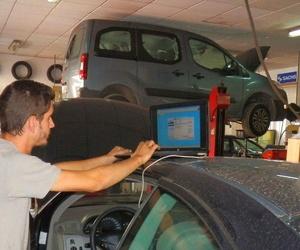Taller especializado en electricidad en Murcia