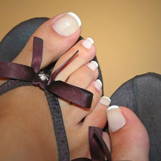 Los pasos de una manicura y pedicura profesional