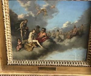 Arte y antigüedades
