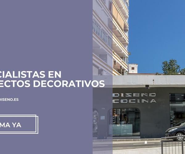 Cocinas italianas en Málaga | Diseño Cocina
