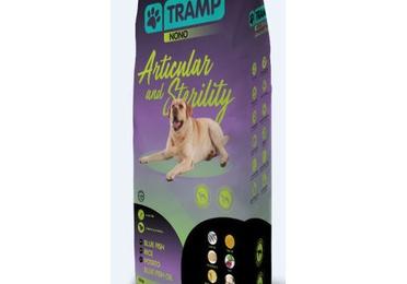 Tramp nono articular & sterility