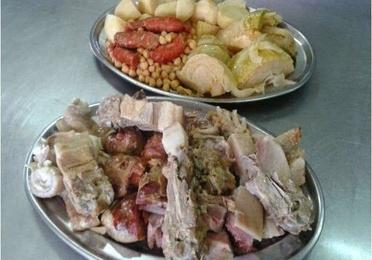 Empieza la temporada de nuestro cocido Gallego