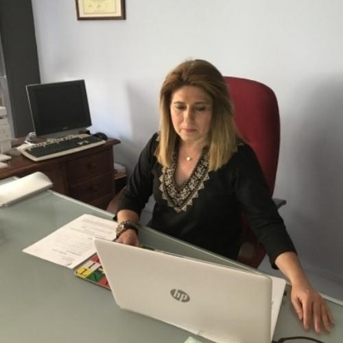 Consulta psicológica en Sevilla