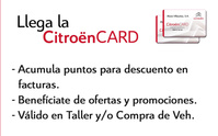 Citroën CARD