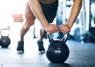 Control de peso y puesta a punto