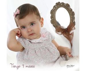 Reportajes de bebé en Montellano, Sevilla