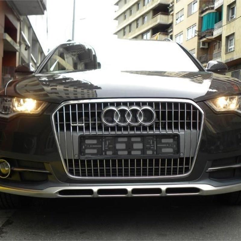 Audi A6 Allroad Quattro 3.0 TDI 204cv Quattro S Tronic 5p.: Servicios de Comercial Víctor