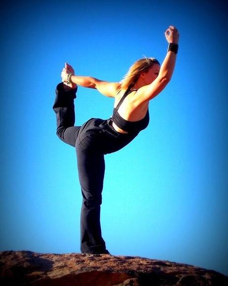 Yoga: Servicios de Magnòlia