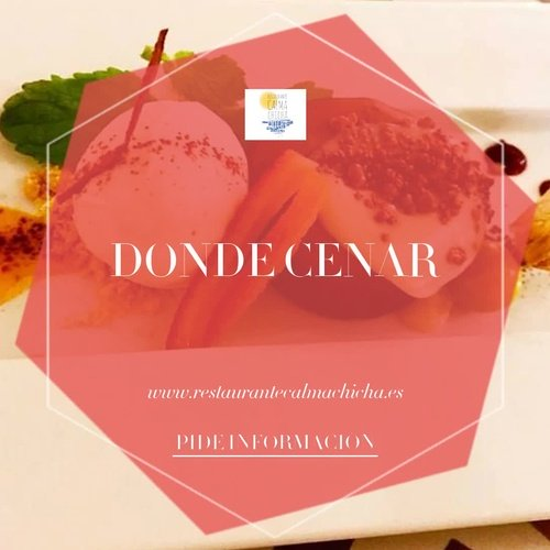 Restaurantes románticos en Maspalomas | Restaurante Calma Chicha