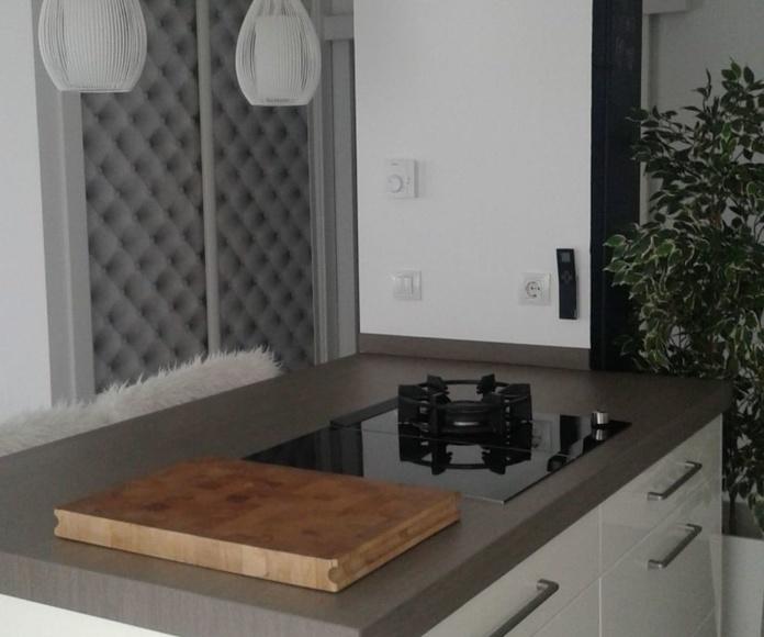 Muebles de cocina: Catálogo de Cocinas Castilla