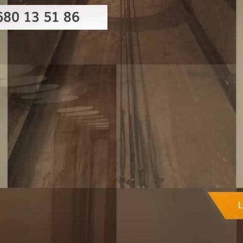 Mantenimiento de ascensores en Granada: Ascensores Magueriz