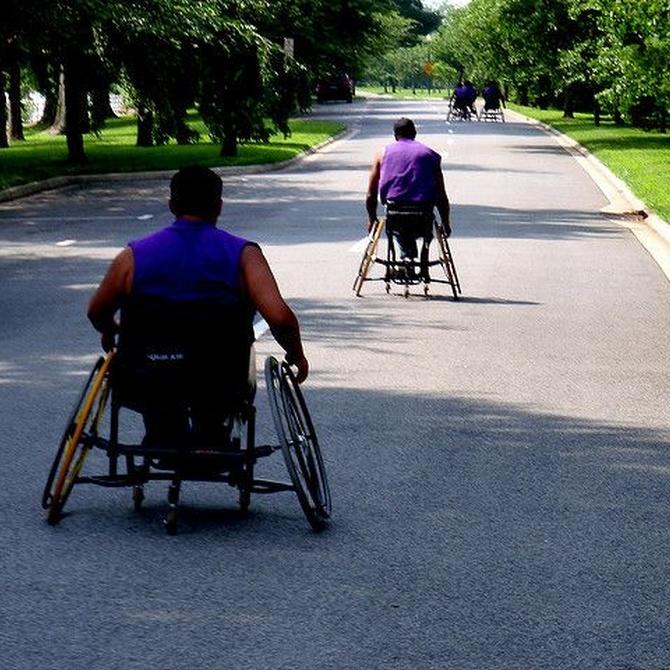 Todo sobre las sillas ortopédicas