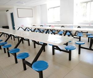 Limpieza en colegios y guardería
