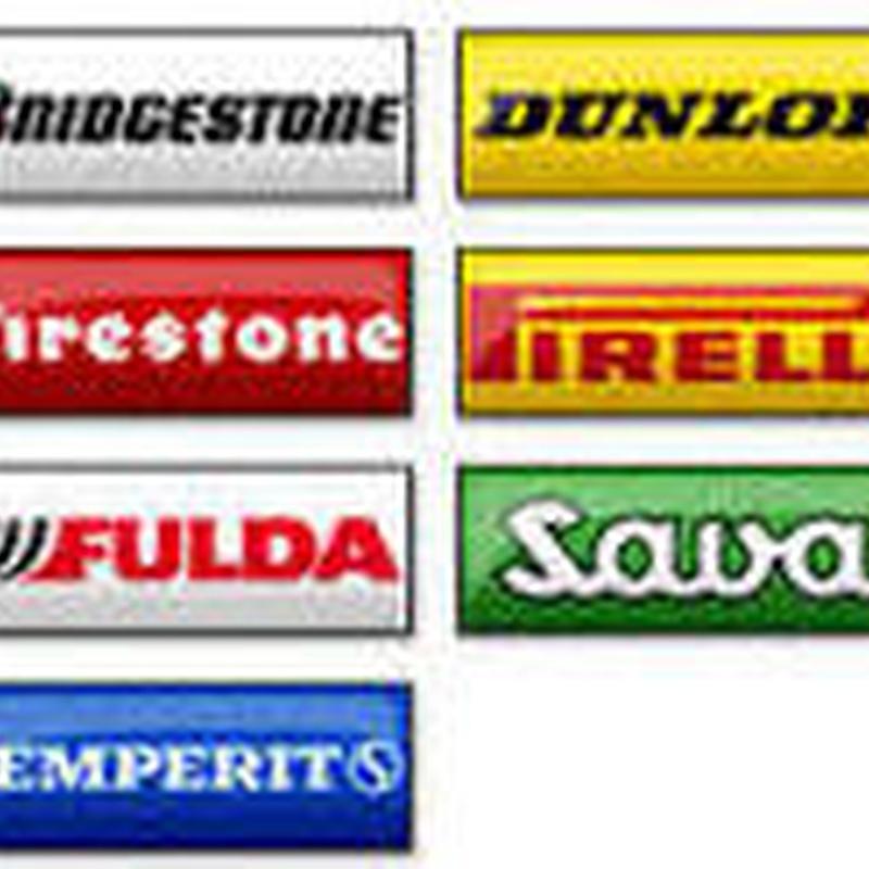 Neumáticos: Servicios de Centro Auto Dahsys