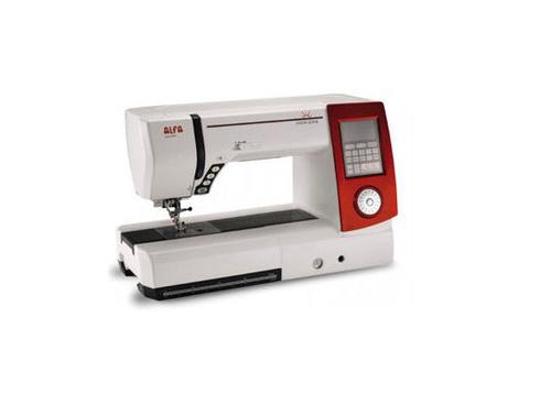 Máquina de coser Alfa modelo 4440