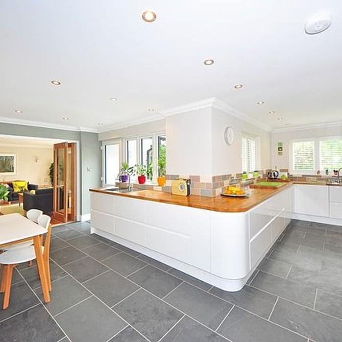 ¿Qué debe tener un buen mueble de cocina?