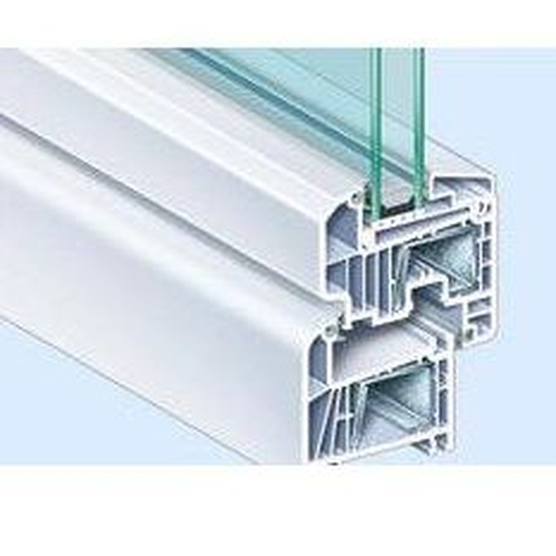 Sistema de ventanas EuroFutur Elegance: Productos de Tancaments Finsar