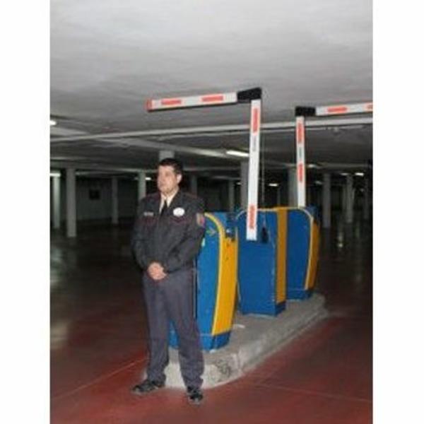 Grandes superficies: Servicios de Asergrup Seguridad