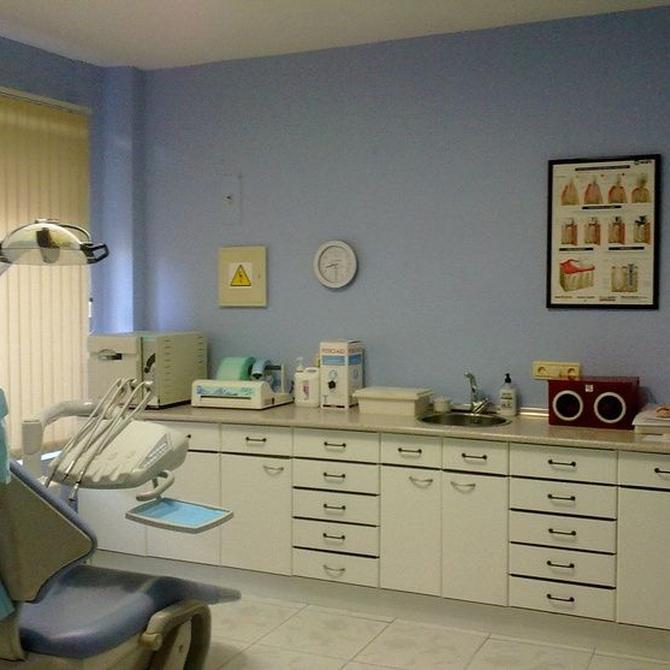 Tipos de ortodoncias para adultos