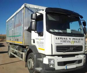 Camión para transporte
