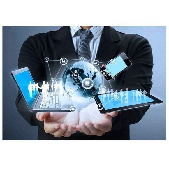Centralita virtual - One Net: Servicios de Gesintel Consulting