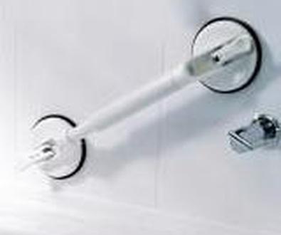 Cómo evitar las caídas en el baño